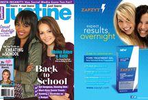 ZAPZYT® Media / News