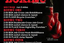 Boxing is forever