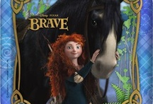 Disney's Brave Birthday Party / Disney's Brave Party Ideas and other interesting Brave images and information.