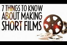 Short films / by Beverley Fraser