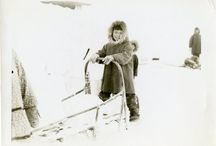Cultural Reference Material / Images from the Iñupiat Heritage Center