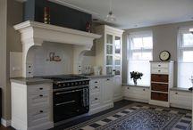 Keuken Eric en Demi
