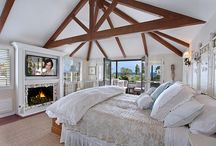 Amazing Bedrooms / Places that I wouldn't mind sleeping
