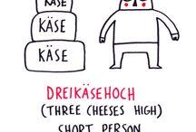 idioms in deustch