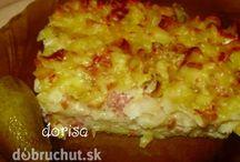 Slovak food