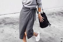 Clothes winter