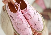 Flats Shoes / •boots •oxford's •sneakers •sport shoes •ballet flats