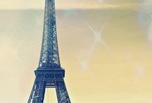 paris / love this place