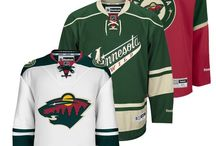 Gameday is the Best Day / #mnwild / by State Of Hockey Store
