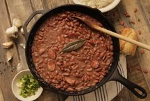 Red Beans and Rice: A Beloved Ritual