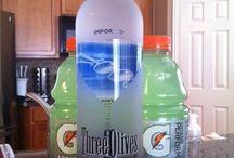 ckv affiche / drank