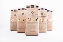 Packaging & Branding