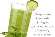 ♥ Healthy Drinks