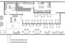floorplan(s) - restaurant