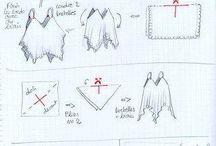 Couture / Patron