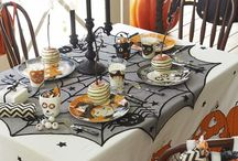 Spooktacular Things / Halloween Costumes, Crafts and Decorations / by Charlene {Charlene Chronicles}