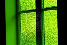 Sfumature di Verde / Cromatismi ottici...NO PIN LIMITS-REPIN AT WILL!!!