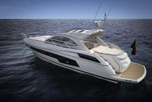 New Yachts SOLD