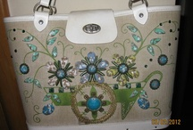Enid Collins purses / by Cherrie Avery