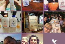 #IoSonoForever / la Campagna #IoSonoForever è attiva da Marzo 2016 e raccoglie le migliori foto scattate e pubblicate sui social media  dai nostri clienti e incaricati.
