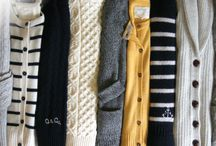 Knitting - Knitwear