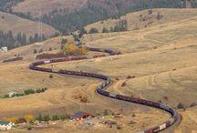 ENV - Trains
