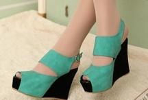 Shoes! / by Maddie Preib