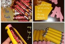 Kids party ideas / by Charlene Williams