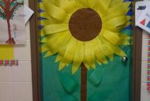 Bulletin Board Ideas / by Lori Fahey