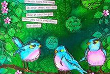 Birdie~cardill'