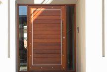 window&door idea