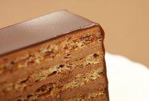 posne torte
