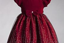 Christmas & Holiday Dresses