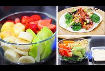 eats in a day veg