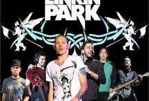 Linkin Park *Q*