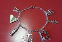 One Direction Jewellery