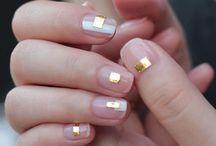 [nail love]