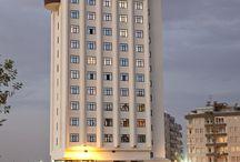 Dedeman Diyarbakır / by Dedeman Hotels & Resorts International