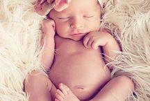 Stella Newborn Photos