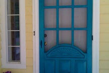 House remodel ideas / by Kimberly Loner