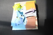 Cardboard / by Katherine Weltzin