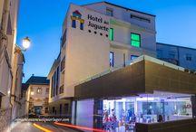 hotel del Juguete Ibi Alicante