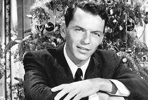Frank Sinatra en The Rat Pack