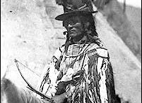 An Indian Nation and Chiefs