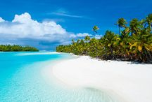 TRAVEL: COOK ISLAND