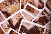 Collage fotografie