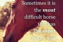 Horseeeeees