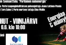 Pesäkarhut vs. Viininjärvi 6.6.2014 / Otteluilmoitus