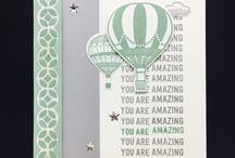 Stamp Sets - Thoughtful Banners