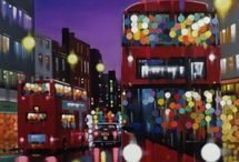Neil Dawson art